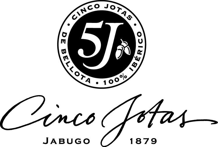 logotipo 5 Jotas